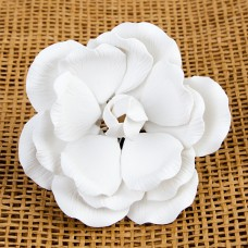 Full Bloom Roses - Large - White