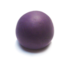 Purple Satin Ice Rolled Fondant 1kg