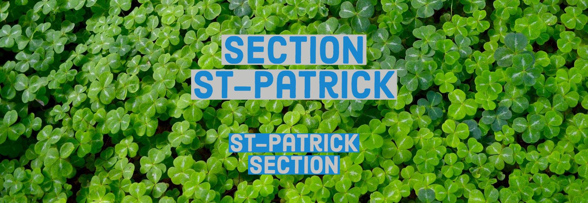 St-Patrick