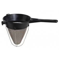 BOUILLON STRAINER 200MM EXOGLASS
