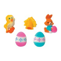 Easter Assortment Sugar